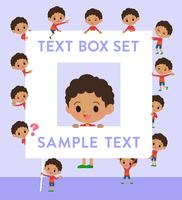 perm hair boy_text box