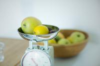 果物の計量
