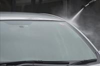 自動車の洗車