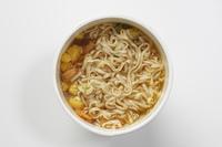 インスタントのカップ麺