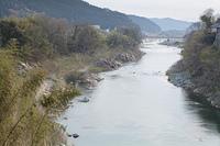 吉野川(紀ノ川)
