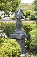 二宮金次郎(二宮尊徳)像