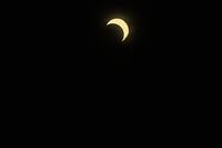 金環日食  07:59:06