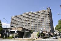 兵庫県庁舎