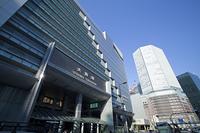 新しい大阪駅