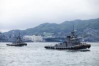 海上自衛隊の特務艇