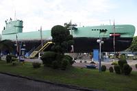 スラバヤ 潜水艦