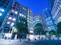 東京都 汐留イタリア街