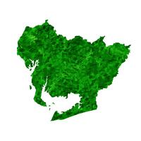 愛知 地図 緑 アイコン