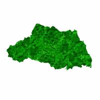 埼玉 地図 緑 アイコン