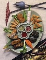 タイ料理前菜