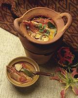 トム・ヤム・クン タイ料理