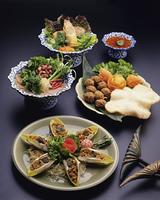 タイ料理 食卓