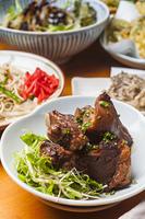 ソーキ 沖縄料理
