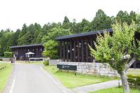 農場リゾート施設