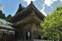 永平寺・仏殿