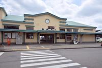 JR足利駅駅舎