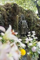 全興寺の一願不動尊