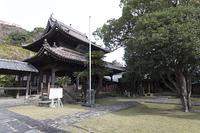 聖福寺の大雄宝殿