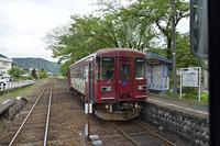 長良川鉄道 ナガラ300系