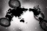 世界 コロナ ウイルス 背景