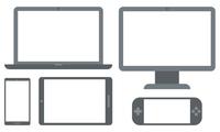 パソコン タブレット ゲーム機 セット