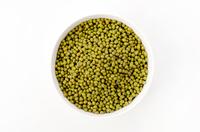 緑豆、八重生、文豆、ムング豆