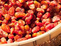 Dry fruites
