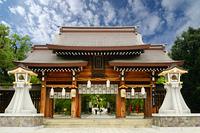 Minatogawa Shrine