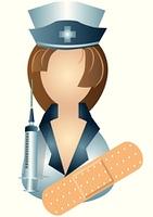 icon of nurse