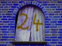 Adventskalender - der 24ste