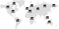 H1N1 Schweinegrippe Warnung WELTWEIT