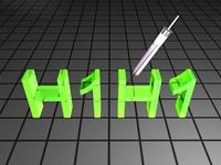 H1N1 - Virus - Schweinegrippe - Impfung