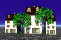 Wohnhauser