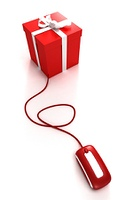 Internet Gift Box