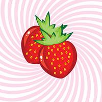 Appetizing Strawberry