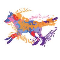 Wischer-Hund