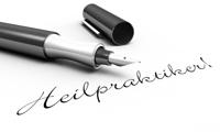 Heilpraktiker - Stift Konzept