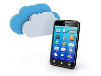 Cloud smartphone
