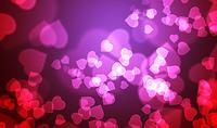 Herzenschwarm pink rot