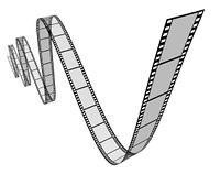 Film movie frames