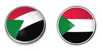 Banner Button Sudan