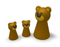 barenfamilie