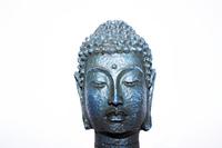 Buddhas Kopf