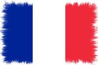 Flagge, Frankreich