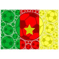 Cameroon soccer balls