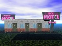 Motel im Grunen