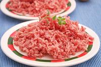frisches Fleisch