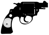 Detectives Revolver