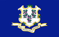 State Flag of Connecticut